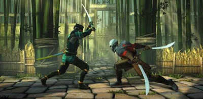Download Shadow Fight 3 Mod